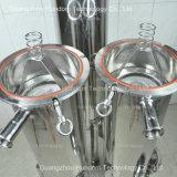 Filter van de Alcoholische drank van de Filter van de Filter van de Wijn van het roestvrij staal de Vloeibare