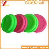 Eco-Friendly крышка чашки силикона или крышка чашки силикона