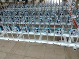 Machine van de Houtbewerking van de Lijn van het Afgietsel van het Profiel van het plafond de Decoratieve
