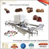 Machine de bâti combinée complètement automatique de chocolat (K8016031)