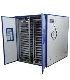 Preço usado automático da máquina da incubação da incubadora do ovo da galinha para a venda