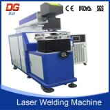 China Best 200W Scanner Galvanometer Laser Welding Machine