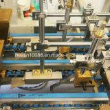 Máquina de colagem de dobramento automática para a caixa da caixa (CA-650PC)
