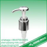 Pompe en plastique de lotion de long de nez distributeur de savon pour la bouteille de module de Famliy