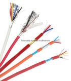 Mehrfachverbindungsstelle entkernt 2/4/6/8/10/12 Kern-Warnungs-Kabel für Überwachungskamera