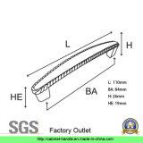 Maniglia in lega di zinco di tiro dell'armadio da cucina della mobilia del hardware della mobilia della presa di fabbrica (Z 033)