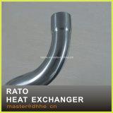 Câmara de ar ou tubulação de exaustão da qualidade superior para o velomotor