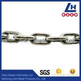 Nacm90標準SS304ステンレス鋼のリンク・チェーン