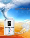 Gerador da água do ar com o filtro do F da tela de toque para o aparelho electrodoméstico