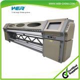 10feet 8PCS 세이코는 기계를 인쇄하는 고해상, 큰 포스터를 가진 Spt510를 이끈다