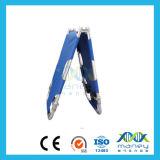 Ensanchador de la aleación de aluminio de Floding con Ce y la certificación del FDA