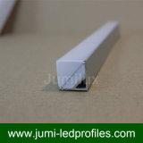Strangpresßlinge der Winkel-Form-Aufputzmontage-LED für uns amerikanischer Markt populär