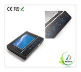 7 LCD van de Kleur van de Aanraking van de duim de Video Getelegrafeerde Video van de Telefoon van de Deur Deurbel met de Automatische Camera van de Opsporing van de Motie