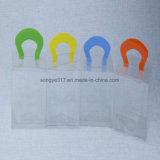 Коробка прозрачного волдыря упаковывая