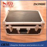 Алюминиевая резцовая коробка случая оптовой продажи случая новая