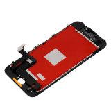 Оптовый экран касания LCD сотового телефона качества Китая на iPhone 7