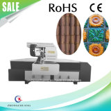 China Manufacturer Supply A1 A2 A3 Size UV ​​LED Printer for Rigid Materials