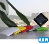 최신 인기 상품 휴대용 Windows 태양 이동할 수 있는 충전기 태양 충전기 Windows 태양 충전기