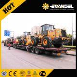 De Lader van het Wiel van Shangong Sem655D/5 Ton van de Capaciteit van de Lading + 3m3 Emmer/Weichai Motor 162kw