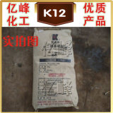 Sulfato de sodio, doce Sulfato de sodio alquílico K12