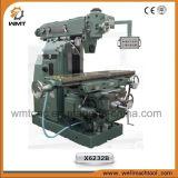 Rodilla-Tipo principal rotatorio universal fresadora X6242b