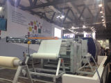 """papel de transferência térmico do Sublimation de 63 """" Width*75GSM para para a impressora Inkjet de alta velocidade da Senhora Reggiani/DG I"""