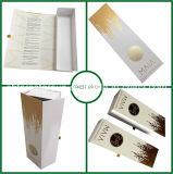 Caja de cartón plegable de papel rígida del regalo (FP0200078)