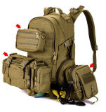 Soem-packt Militärrucksack-Militär