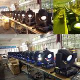 Osram 새로운 7r 230W 광속 이동하는 맨 위 무대 효과 Gobo 빛 램프