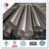Dn250 ASTM A358 304 ha saldato il tubo dell'acciaio inossidabile
