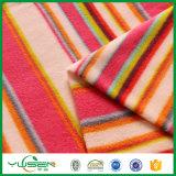 Paño grueso y suave polar suave estupendo de la alta calidad 100%Polyester para la ropa y Hometextile