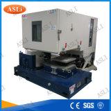 Environnement de chambres de stabilité de chambre d'essai d'humidité de la température et chambre d'essai de vibration