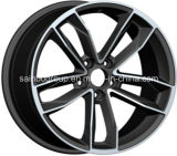 Bordas da roda de carro da liga de alumínio para Audi RS7