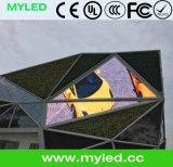 Alta Qualidade Alta Densidade HD Display LED Indoor de Palco e Reunião e Aluguer CCTV
