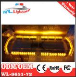 Lightbar 1200mm를 경고하는 높은 밝은 LED 경찰차