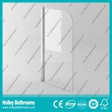 Schnitt-Walk-in Dusche-Raum mit Aluminiumgelenk (SE932C) säubern