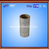 Folha de alumínio de empacotamento farmacêutico de 30 mícrons