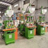 Plugue de parede plástico da eficiência elevada da fábrica que faz a máquina