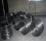 Провод черного листового железа Q195 & черная бандажная проволока & обожженный провод