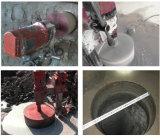 205mm Diamond Core Drilling Rig, Support réglable (OB-205E)