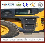 Eougem 2.8ton chinesische Rad-Vorderseite-Ladevorrichtung