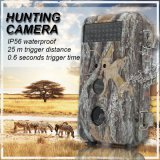 Macchina fotografica all'ingrosso impermeabile della traccia di Digitahi della macchina fotografica di caccia, videosorveglianze animali, macchina fotografica di caccia
