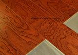 Suelo de madera antiguo de 9042 olmos