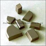 Цементированные вольфрамом напаянные режущие части карбида Карбид-Вольфрама