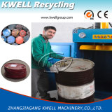 Multi prensa do cilindro de petróleo Waste da finalidade/máquina vertical da prensa de empacotamento