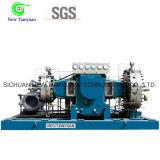 Methan-Gas-ölfreie Schmierung-Membrane/Membrankompressor