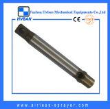 Êmbolo de aço Rod do cromo para Graco390