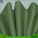 Tissu imperméable à l'eau tissé par textile à la maison de rideau en guichet de franc de tissu de rideau en arrêt total de polyester