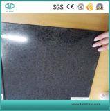 Granito cinese Polished/fiammeggiato/Bushhammered/mattonelle nere nere di Granite/G684/G654/Mongolia
