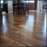 Sólido Acacia Chão de madeira / revestimento de madeira